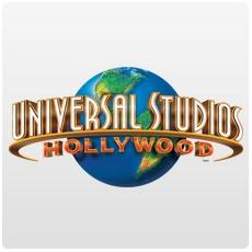 UNIVERSAL STUDIOS HOLLYWOOD - 01 Dia